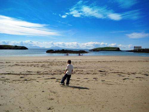 Rhoscolyn Beach hr1