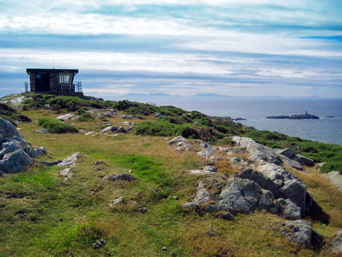 Rhoscolyn coastguard station2