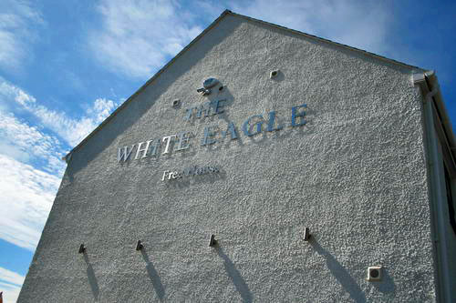White Eagle pub, Rhoscolyn4